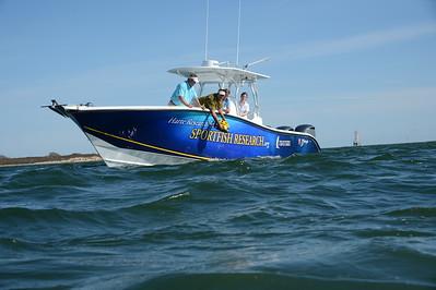 HRI-Boat