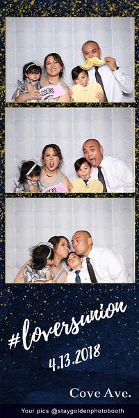 Cristina and Mike's Wedding