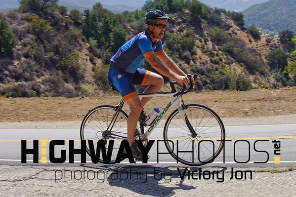 Sat 4/27/13 Autos & Cyclists