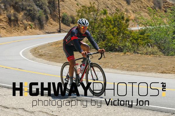 Sun 4/28/13 Cyclists