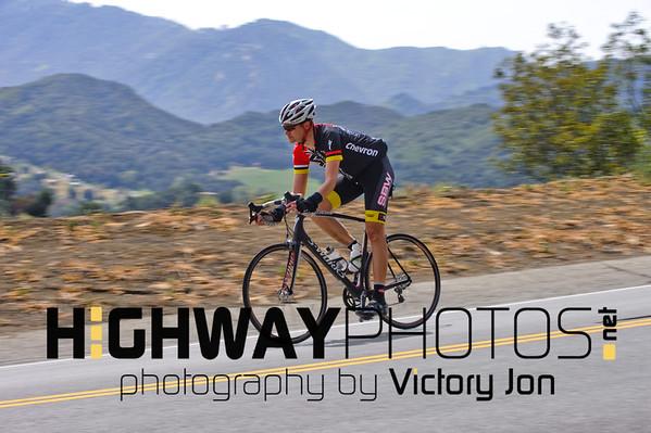 Sun 4/7/13 Cyclists