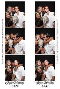 Taryn and Steven's Wedding