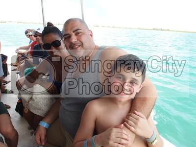 15 April Dwayne 0945 Island Queen