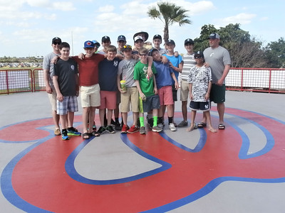 March Break Baseball Trip to Florida!