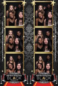 CSUF Black Student Union Grammys