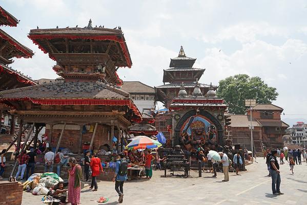 April 2016 - Kathmandu 2 (Nepal)