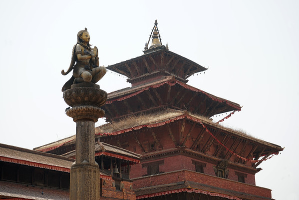 April 2016 - Patan - Lalitpur (Nepal)