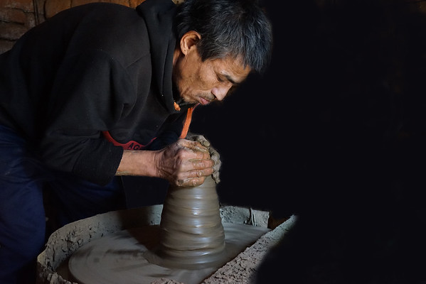 April 2016 - Thimi (Nepal)