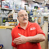041216   Wesley Bunnell | Staff<br /> <br /> Local business owners weighed in on the proposed ordinance against aggressive panhandling.  Owner Steve Amato of Amato's Toy & Hobby.