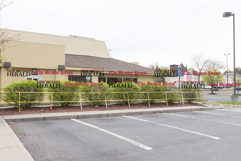 042816   Wesley Bunnell | Staff<br /> <br /> A new urgent care clinic is set to open on the site of a long empty restaurant on East Main St in New Britain.