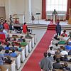 Chapel Service for April 15, 2016