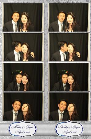 Kathy & Bryan's Wedding