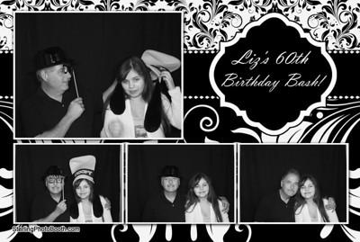 Liz's 60th Birthday Bash