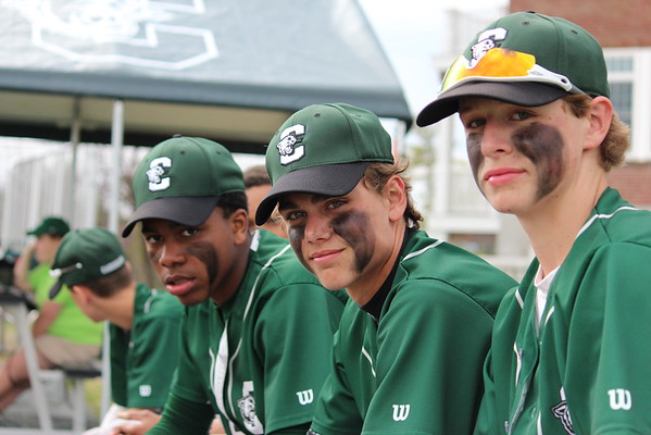 Varsity Baseball vs. New England Ruffnecks