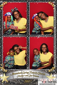 ALFC Mother & Son Dance