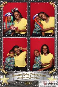 ALFC Mother & Son Dance