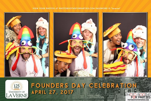University of La Verne Founders Day