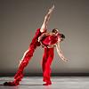 Linea Recta Ballet Hispanico at Joyce Theater (Featured Photo)
