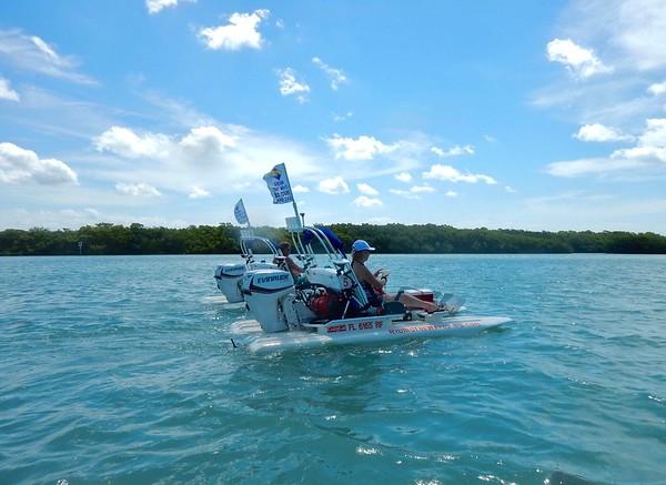 04/29/17 - Coastal Cruising 10:30
