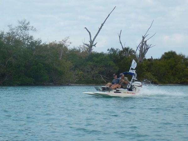 04/24/17 - Barrier Islands 8:30
