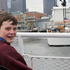 Cardigan's Seventh-Grade Explores Boston