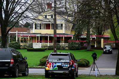 4/22/2017 Mike Orazzi | Staff The O'Brien Funeral Home in the Forestville section of Bristol will be the site for a private visitation and funeral for Aaron Hernandez. Attendance will be by invitation only to family and friends and burial will be private at the convenience of the family.
