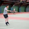 Reserve Tennis vs. Lakes Region Christian School