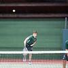 Varsity Tennis vs. Brewster Academy