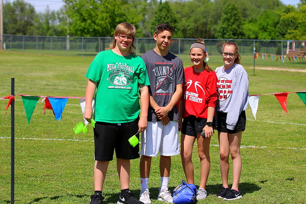 WHS TRACK & FIELD  04.28.17