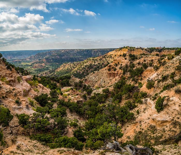 Little Fox Canyon