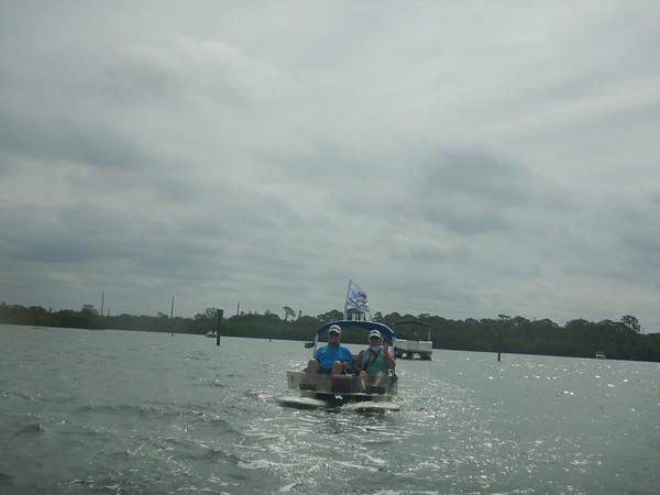 04/24/18 Coastal Cruising 10:30