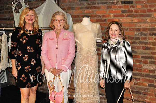 Old Glory Spring Luncheon