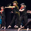 04/21/18  Wesley Bunnell | Staff<br /> <br /> The Older Members Association of the Boys and Girls Club of Bristol Family Center held their 77th annual OM Show on Saturday April 21 at St. Paul Catholic High School. The show was Disney themed and titled Wish Upon a Star. Dance Experience performs to Step In Time, from Mary Poppins.