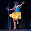 04/21/18  Wesley Bunnell | Staff<br /> <br /> The Older Members Association of the Boys and Girls Club of Bristol Family Center held their 77th annual OM Show on Saturday April 21 at St. Paul Catholic High School. The show was Disney themed and titled Wish Upon a Star. The OM's dressed as Disney Princesses perform their OM Skit.