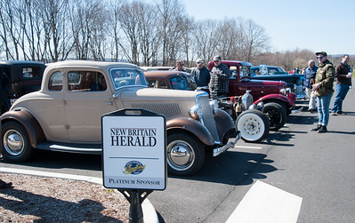 04/21/18  Wesley Bunnell | Staff  The Klingberg Vintage Motorcar Series held their April event on Saturday with a focus on the Ford Model A.
