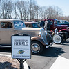04/21/18  Wesley Bunnell | Staff<br /> <br /> The Klingberg Vintage Motorcar Series held their April event on Saturday with a focus on the Ford Model A.