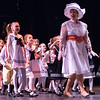 04/21/18  Wesley Bunnell | Staff<br /> <br /> The Older Members Association of the Boys and Girls Club of Bristol Family Center held their 77th annual OM Show on Saturday April 21 at St. Paul Catholic High School. The show was Disney themed and titled Wish Upon a Star. Barbara Vincent, John Mazzone and the Children & Youth Ensemble perform a Mary Poppins medley.