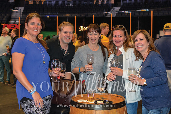 Preds Wine Festival & Tasting