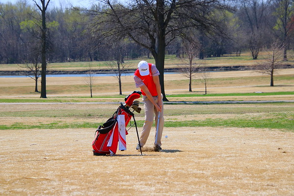WHS Golf Invitational 040518
