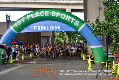 Run Home 5K - 4.14.19