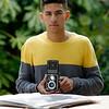 MPC student Carlos Castro