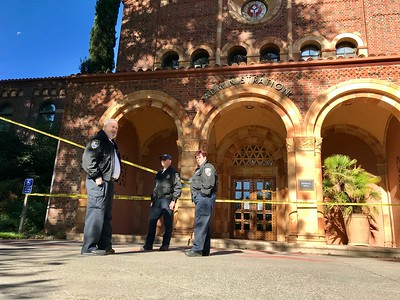The man charged in the slaying of a homeless woman whose body was found Oct. 30 on Chico State University's campus has entered a new insanity plea. (Andre Byik -- Enterprise-Record file)