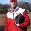 BRYAN EATON/Staff Photo. Amesbury's Blake Bennett.