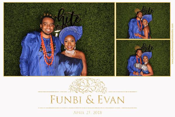 Funbi & Evan - Strips
