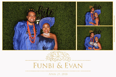 Funbi & Evan - Strips