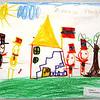 Genocide Drawing Contest: Arman Grigoryan, 5