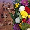Genocide Khachkar-Monument