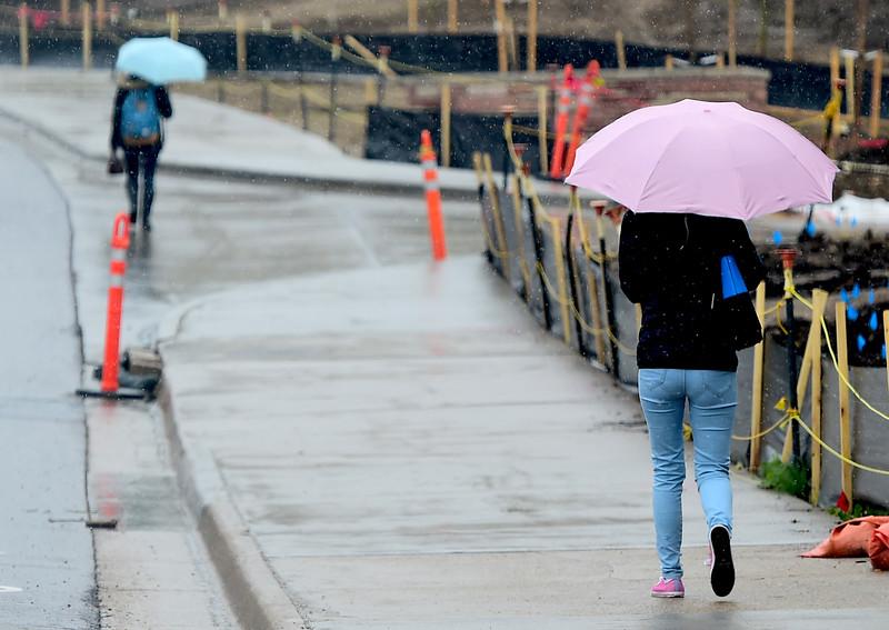 April 29 Wet Weather