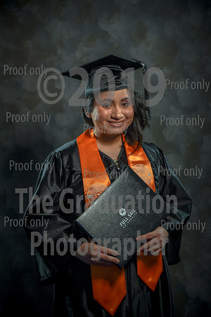April 5th 2019 Full Sail Graduation