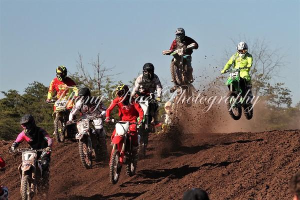 April 8th Bike Races #2